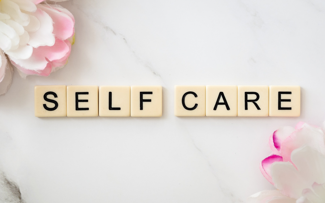Why You Need Self-care